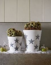 Happy Stars Pot S/2 - Rivièra Maison - Pot