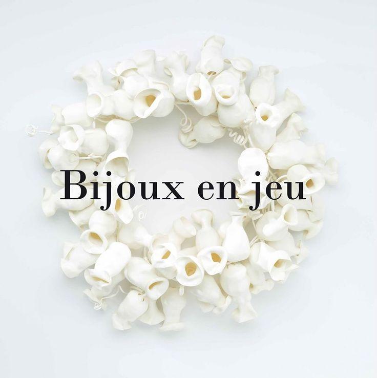 « BIJOUX EN JEU »