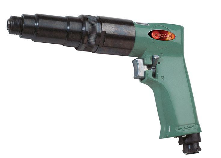 Atornillador neumático m/pistola