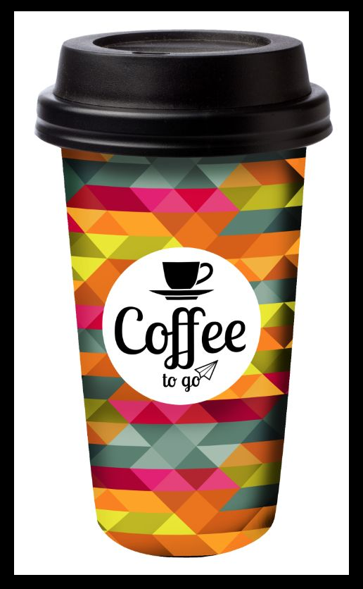 Cups Design B