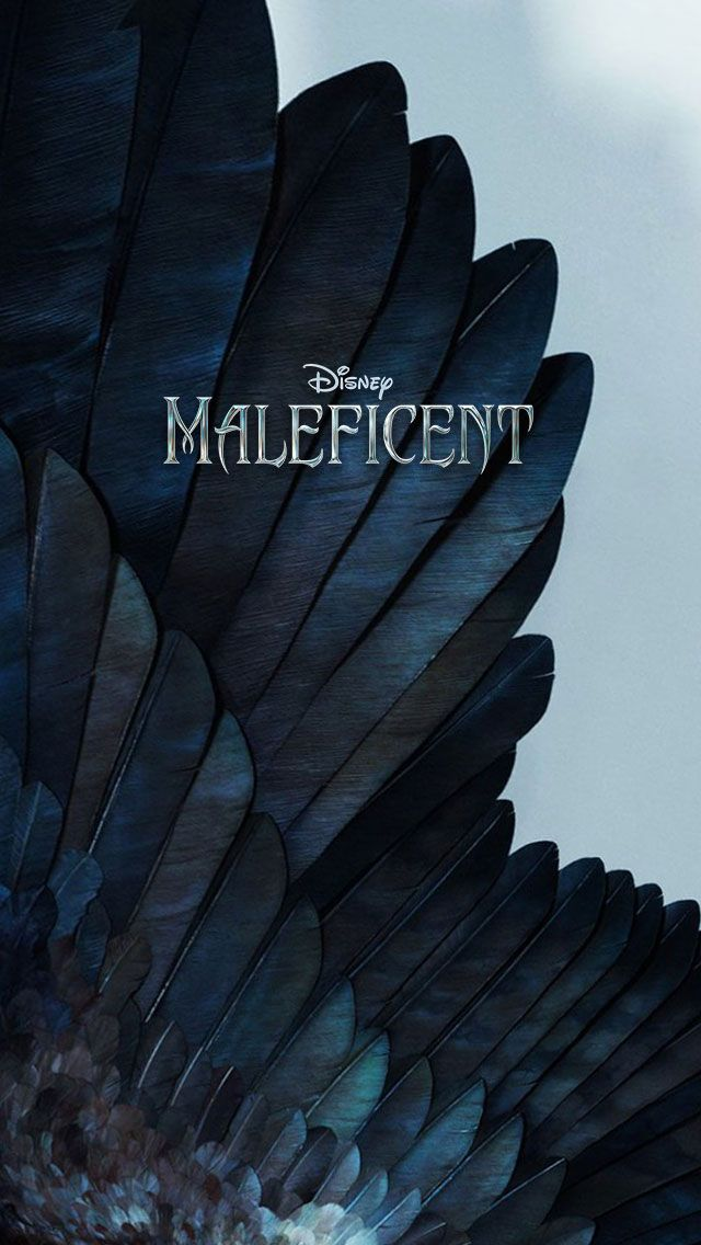 I liked it a lot more than I thought. Maleficent Movie (2014) <3