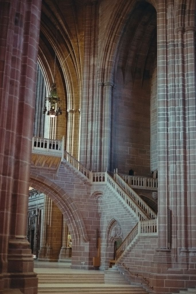 Cathedral Architecture | Flickr - Photo Sharing!