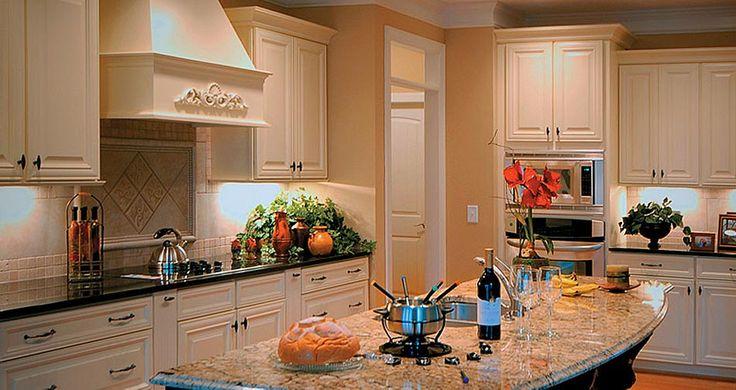 Design Gallery: Description Here |More kitchen remodeling