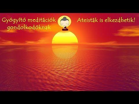 Gyógyító meditációk   Életed folyója