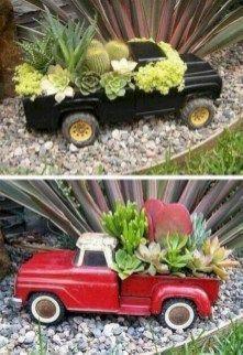 Amazing rock garden ideas to decorate your frontyard and backyard 37