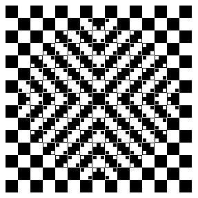 Best Optical Illusions Images On Pinterest Sculpture - Fascinating optical illusion disguises 12 black dots right in front of you