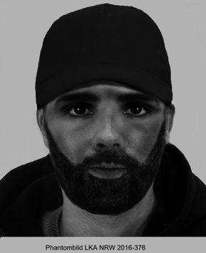 nice POL-AC: Nachtragsmeldung zur Meldung vom 28.12.2017 – Polizei fahndet mit Phantombild nach dem Tatverdächtigen
