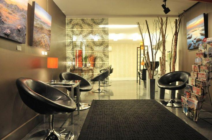 Diseño de Salas de Belleza - Para Más Información Ingresa en: http://decoraciondesala.com/diseno-de-salas-de-belleza/