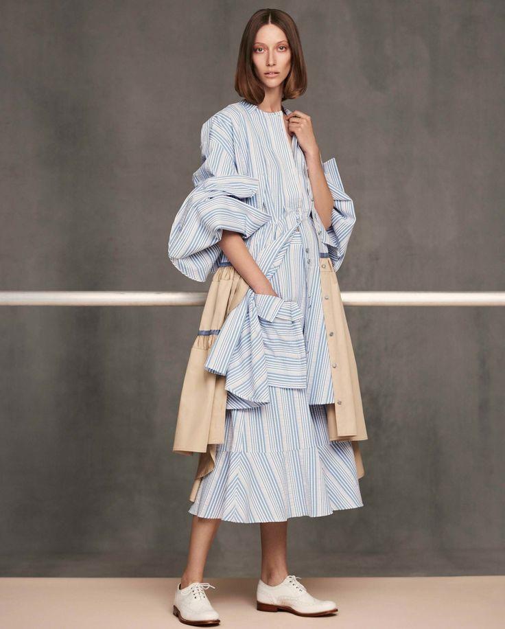 Palmer Harding Resort 2018 Collection Photos - Vogue
