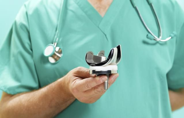 What Is the Best Type of Knee Replacement for You?: Which knee replacement implant is best?