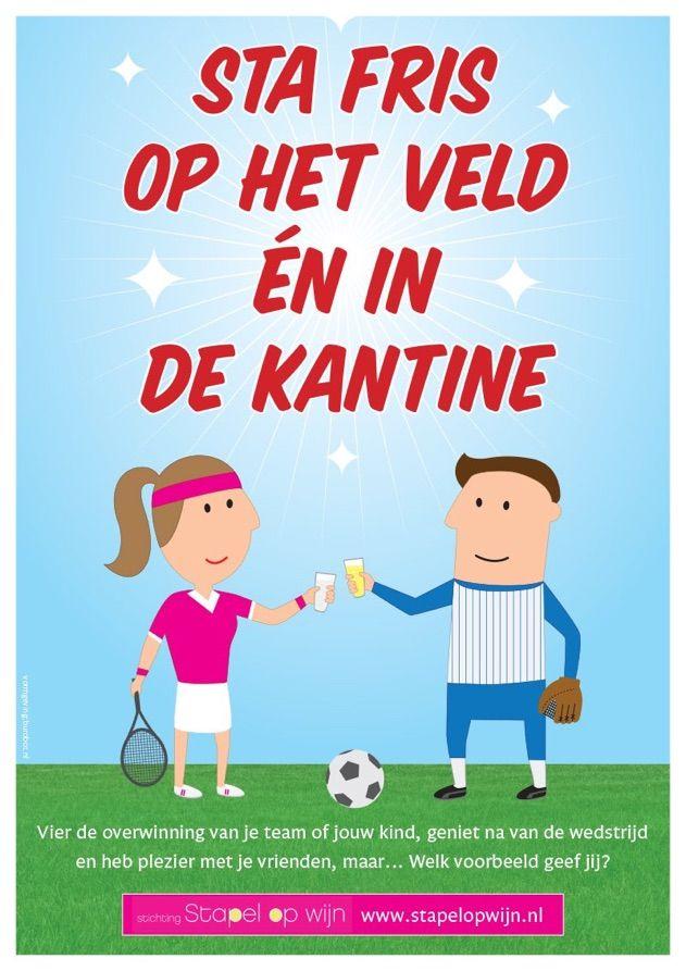 Campagne voor Stichting Stapel op Wijn, Rogier Bot, BuRoBot