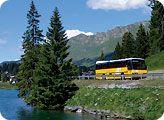 Euroral Travel Bonuses for Swiss Pass