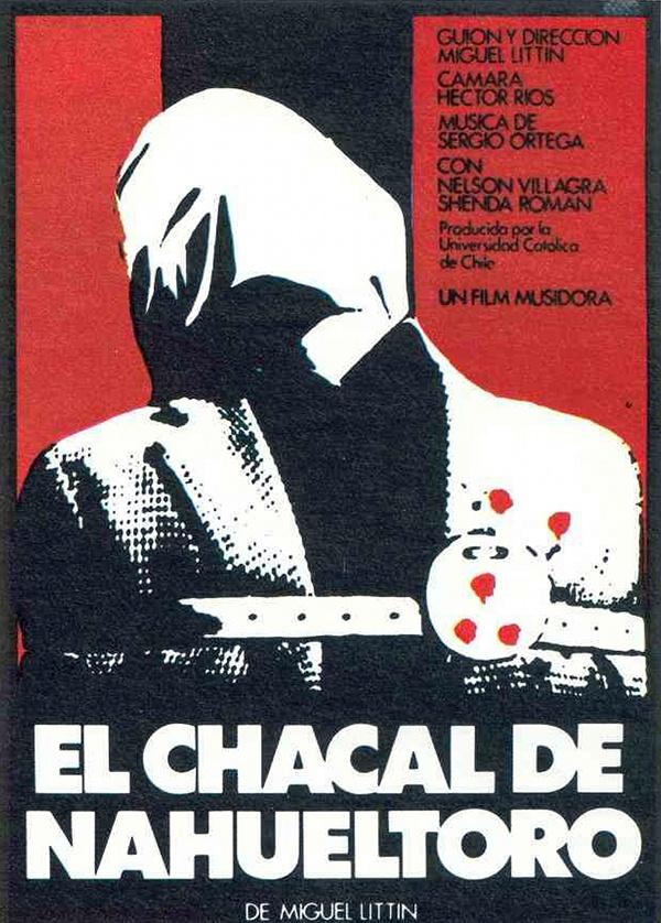 Retrospectiva de Miguel Littin. 'El Chacal de Nahueltoro' (1969). Más información en www.cinepapaya.cl