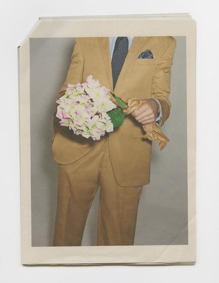 Andrea Spotorno - Photographer Mattias Karlsson - Fashion Editor/Stylist