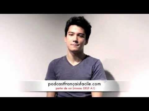 presentation-delf-a1 - YouTube