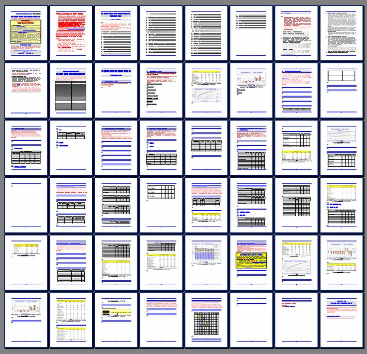 25 best ideas about business plan sample pdf on pinterest