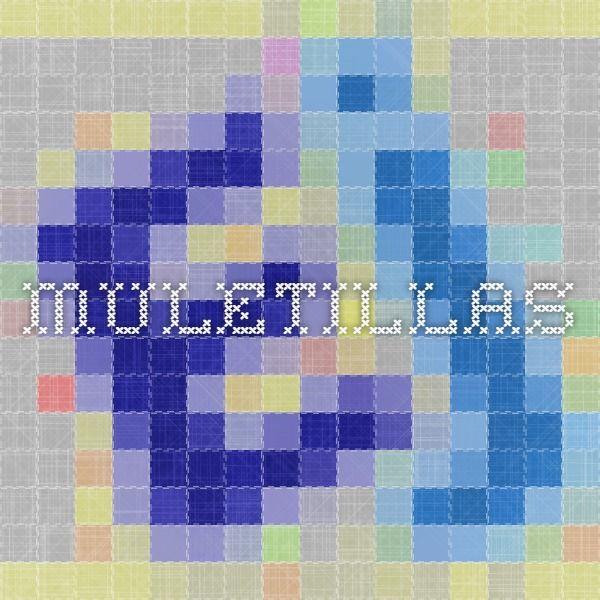 Muletillas