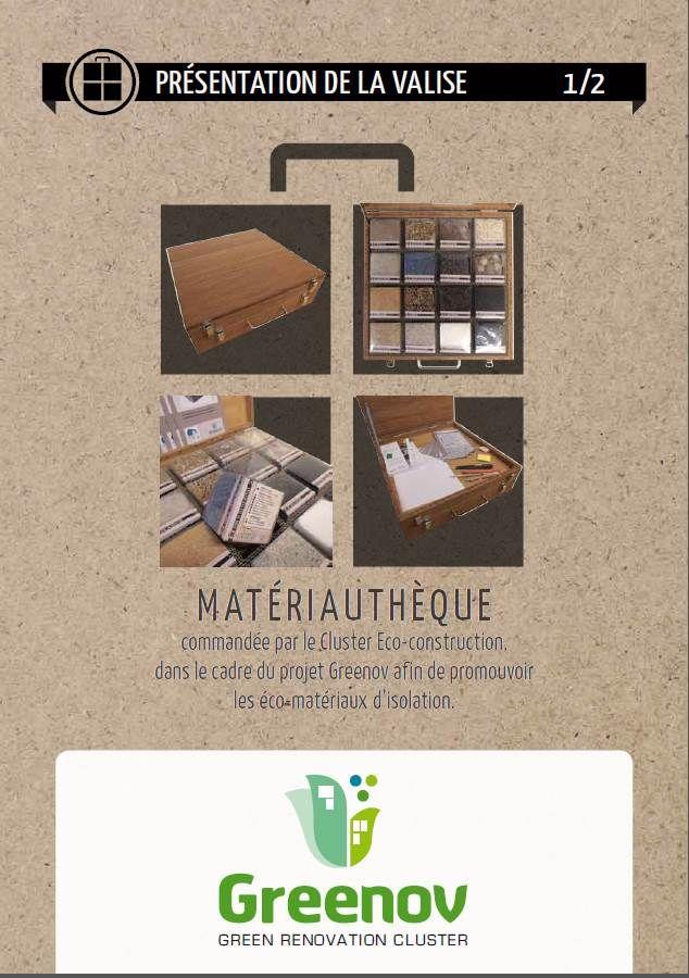 Mathériauthque 1