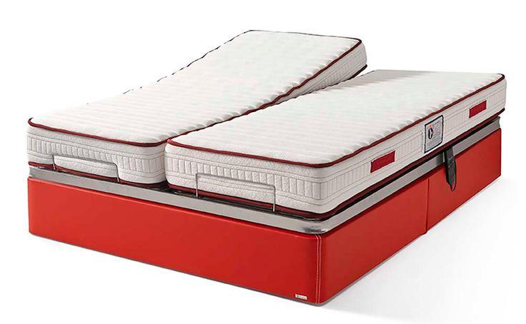 Todo sobre las camas articuladas: caraterísticas, ventajas e inconvenientes | Muebles, interiorismo, decoración, arquitectura, descanso, diseño, tendencias