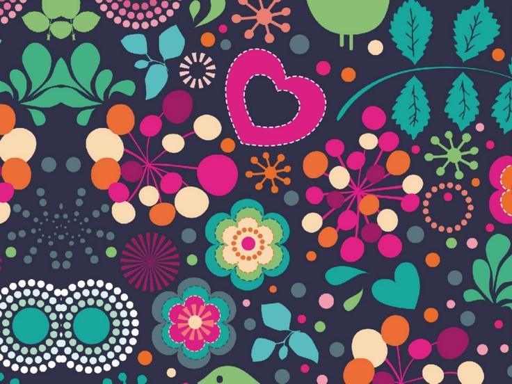 Love & Flowers - Samsung Galaxy Ace S5830