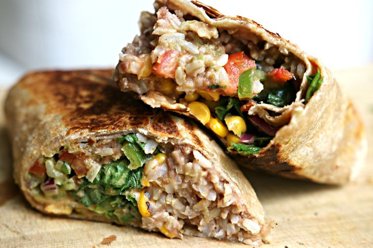 This Better Than Chipotle Vegan Burrito will surely be a hit in your home. Packed full of delicious whole foods, this might very well become the next staple in your life!