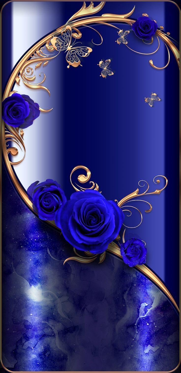 Wallpaper Von Artist Unknown Artist Unknown Vo Demo Ideas Flower Phone Wallpaper Royal Wallpaper Rose Flower Wallpaper