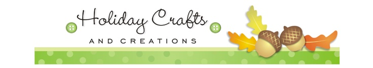 Blog with holiday/seasonal craft ideas and coloring pages