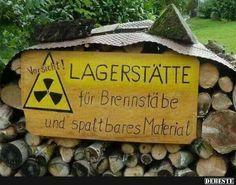 Lagerstätte für Brennstäbe | DEBESTE.de, Lustige Bilder, Sprüche, Witze und …
