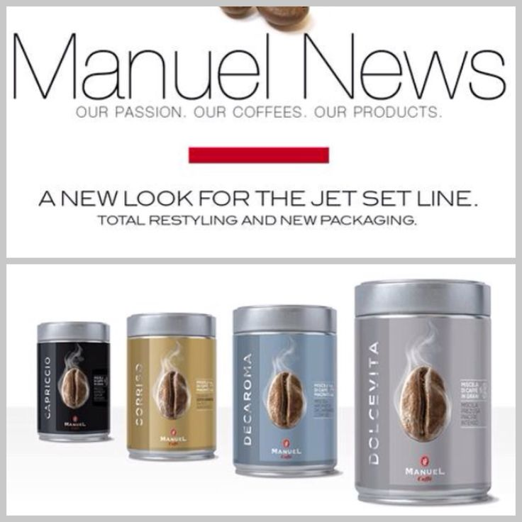 A new look for the Jet Set line