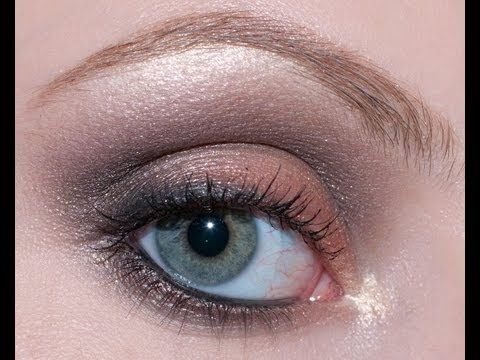 tutorial to recreate with WNW Comfort Zone. Left eyelid shade in Comfort Zone doesn't have the reflects found in the Nars The Multiple in Lamu, but I prefer less glitter on my eyes anyway.  Use left definer  shade to duplicate Mekong.