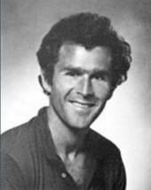 George W Bush 1967