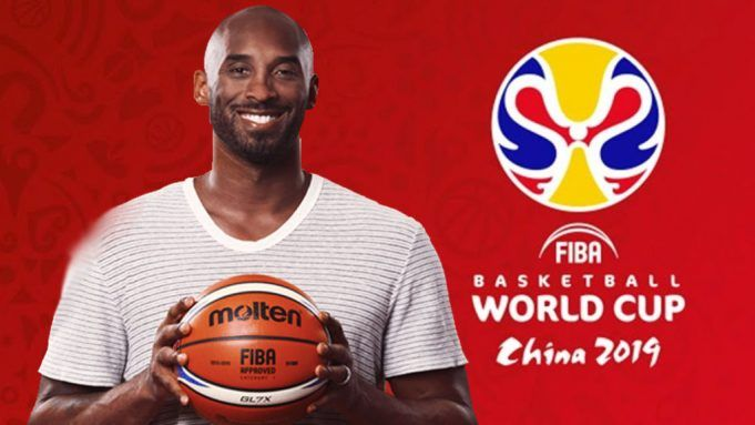 Kobe Bryant Serbia Can Beat Team Usa In The Fiba World Cup World Cup Kobe Bryant Team Usa