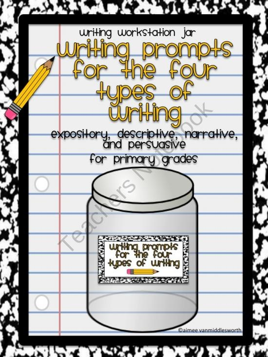 the name jar writing activity for kindergarten