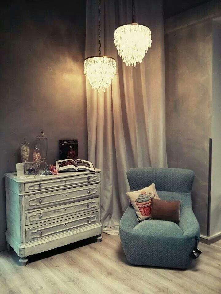 Pi di 25 fantastiche idee su vecchi mobili su pinterest - Stili di mobili ...