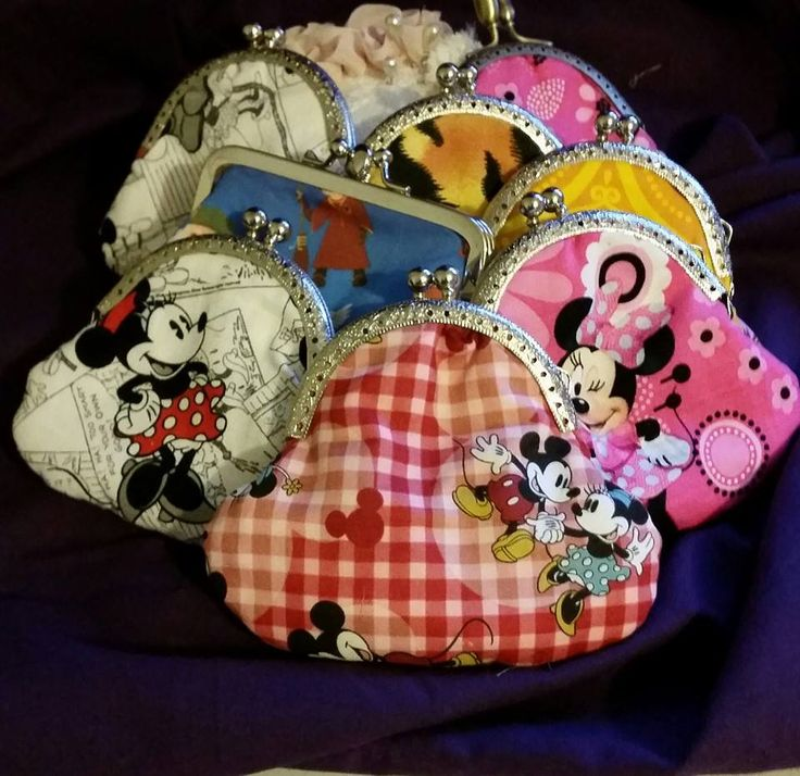Coin purses - available in your choice of fabrics & size  starting from $25  Email: mbmaccessories1@gmail.com Facebook: https://www.facebook.com/mbmaccessories1