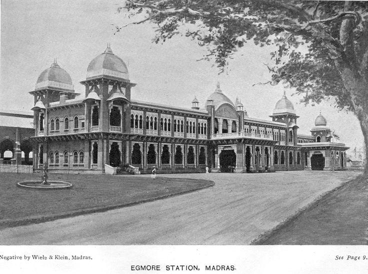 Madras_Egmore_Station