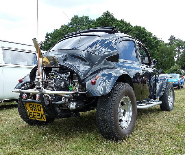 Volkswagen Sand Buggy >> 17 Best images about VW-Beetle Bug Baja on Pinterest | Cars, Type 4 and Engine