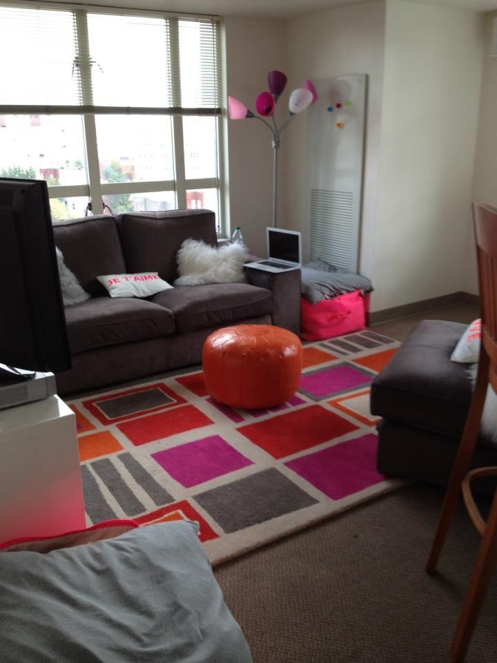 Dream Dorm Room: 102 Best Images About Dream Dorms On Pinterest