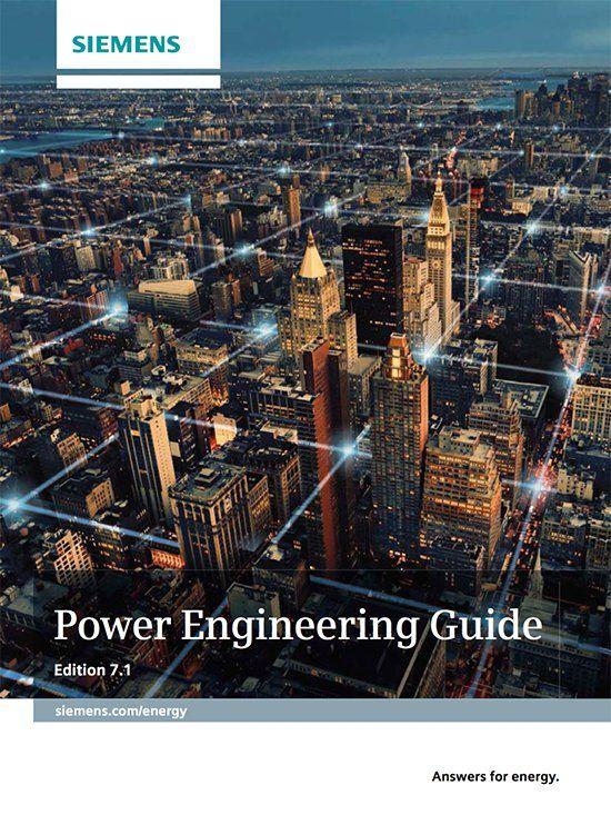Power Engineering Guide by SIEMENS