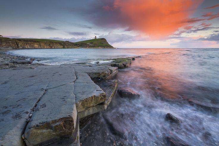 Dorset Landscape Photography Locations - Kimmeridge Bay