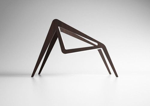 Arachnide chair by Studioforma