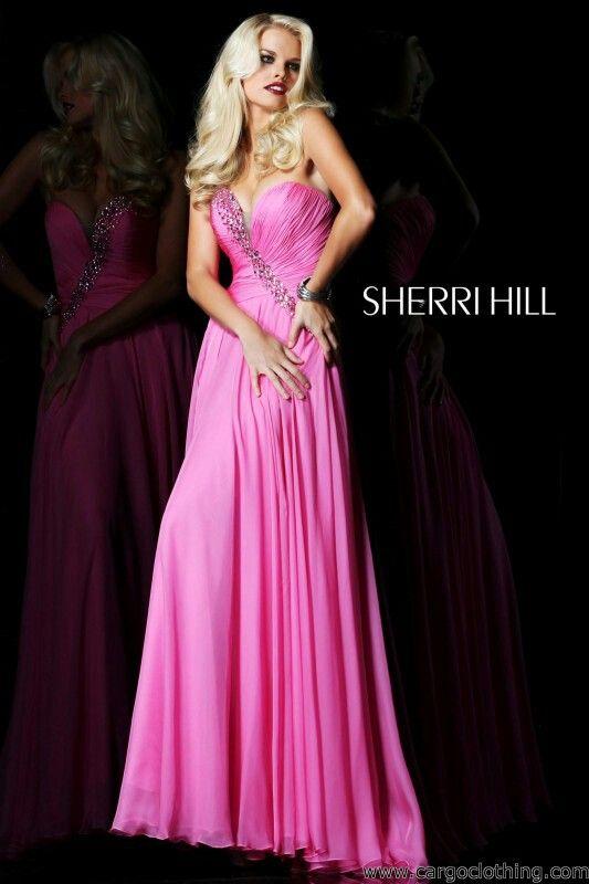 Mejores 20 imágenes de Orange Prom Styles en Pinterest | Vestido de ...
