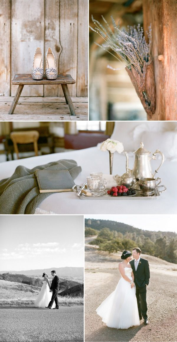 Marvelous This Private Wedding For Two Included Some Lovely Details For Sure!