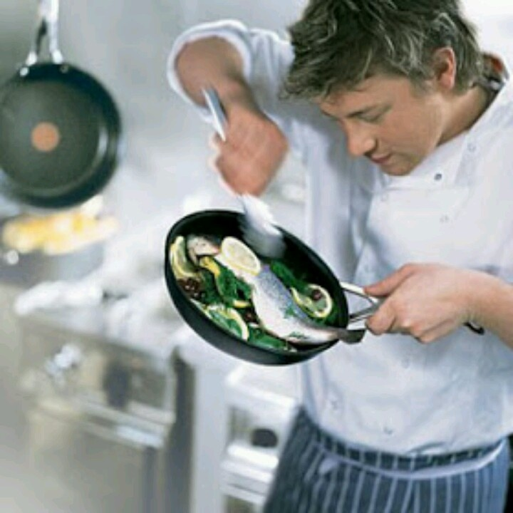 how to cook rainbow trout jamie oliver