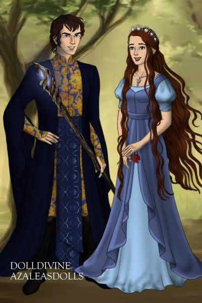 forbidden of a wizard and a princess wizards