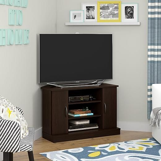 Good To Go Corner TV Stand  $50.59 SYW Points $59.99 & More  Free Shipping @ Kmart #LavaHot http://www.lavahotdeals.com/us/cheap/good-corner-tv-stand-50-59-syw-points/166088?utm_source=pinterest&utm_medium=rss&utm_campaign=at_lavahotdealsus