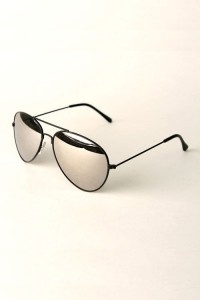 Adagio #black #reflective #aviators only 4.99 and free shipping. Cool #sunglasses? Yes. Follow Worth & Acre so you don't miss out on the best fashion deals.