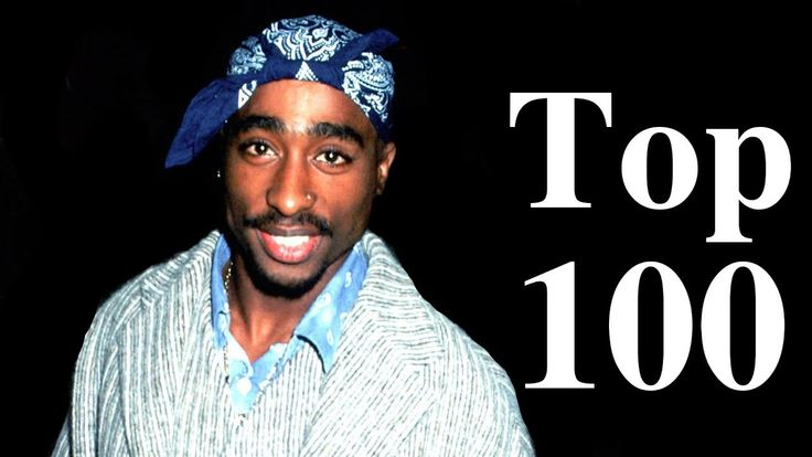 Top 100 - 2Pac Unreleased Songs [Rare Songs & Photos] - YouTube