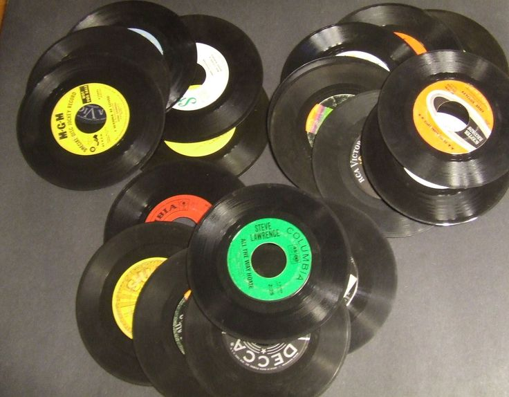 44 best images about vinyl wedding on pinterest vinyls for Crafts with old records