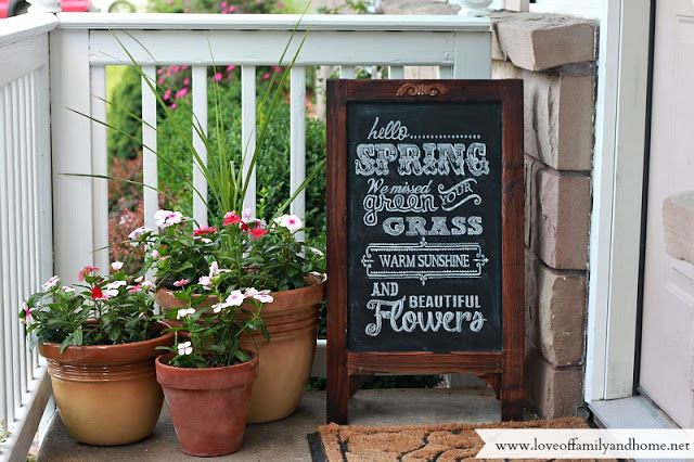 porch decorating ideas for spring summer outdoor spaces